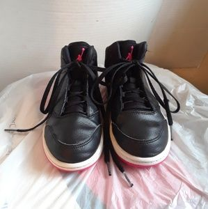 Nike Air Jordan #23 Girl's Shoe's size 2y